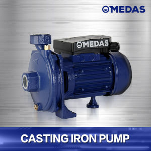 High-Efficiency, Light-Weight and Self-Priming Casting Iron Pump pictures & photos