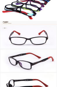 Hot Sales Tr90 Frame Fashion Reading Glasses pictures & photos