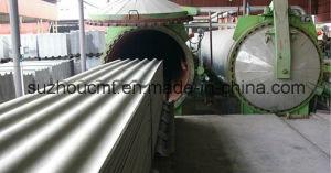 Non-Asbestos Cement Tile Production Line pictures & photos
