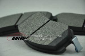 Original Brembo Brake Pad for Captiva P10003s