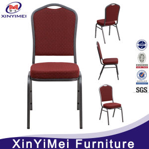Hot Sale Cheap Modern Wholesale Staking Aluminium Banquet Chair pictures & photos
