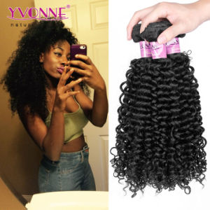 Best Quality Wholesale Brazilian Virgin Human Hair Extension pictures & photos