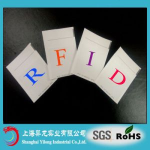 Mini RFID Tag Mini RFID Inlay Tag 370 pictures & photos