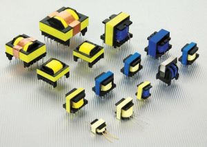 Toroidal Transformer, Transformer, High and Low Frequency Transformer pictures & photos