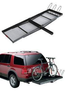 Metal Shield Steel Cargo Carrier pictures & photos