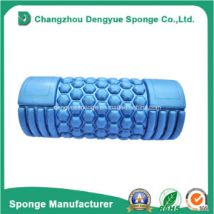 New Densign Muscle Therapy Pilates EVA Sports Hollow Yoga Foam Roller pictures & photos