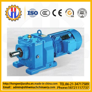 Gearbox Industrial Lifting Crane/Gearbox Rack and Pinion pictures & photos