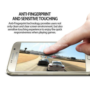 New Model 0.3 Thickness Tempered Glass for Samsung A9 pictures & photos