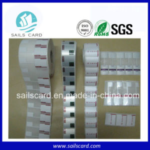 Much Better Price 860-960MHz UHF RFID Label pictures & photos