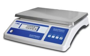 0.1g Precision Digital Electronic Balance for Sale pictures & photos