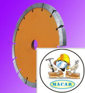 Hot Sale! ! High Quality Tuck Point Diamond Saw Blade pictures & photos