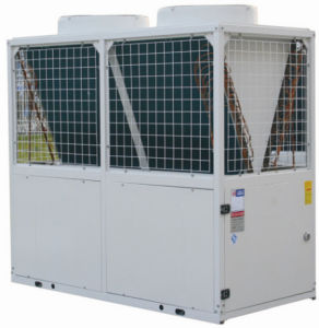 Air Cooled Modular Heat Pump for R22 pictures & photos