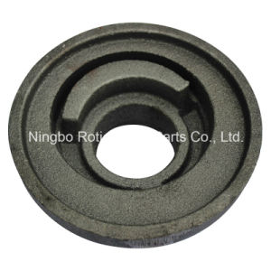 Round Shape Hollow Metal Casting Parts pictures & photos