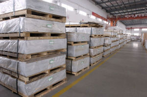 Cc Aluminum Sheet for Construction (alloy 1050/1060/1070/1100/1200/1235/3003) pictures & photos