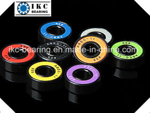 Abec7 Abec9 Abec5 Skateboard Bearings 608-2RS, 8*22*7 mm pictures & photos