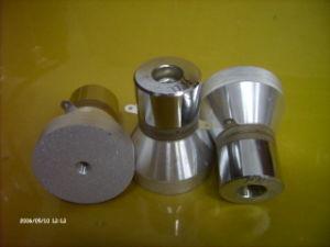 Triple Frequency Ultrasonic Transducer Mq-7850d-20/40/60h