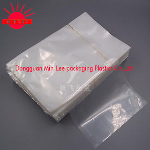 Vacuum Bag for Frozen Packaging Made by Nylon/Poly Materails pictures & photos