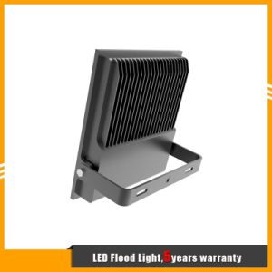 100W New Slim LED Floodlight with Ultra Thin Shape pictures & photos
