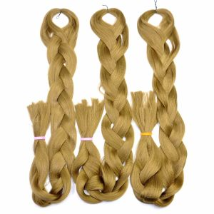 Super 100% Jumbo Braid X-Pression Kanekalon Braid Synthetic Hair Extension Lbh108 pictures & photos