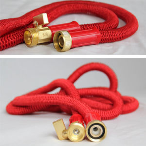 Expandable Garden Hose - Best Water Hoses 50 FT Set (GW) pictures & photos