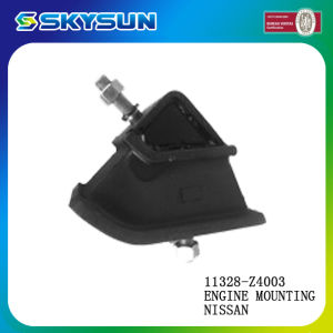 Japanese Truck Auto Parts 11328-Z4003 Engine Mount for Nissan pictures & photos