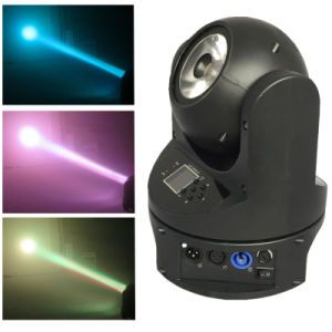 Aarrow Mini Disco Stage Lighting 60W LED Beam Moving Head pictures & photos