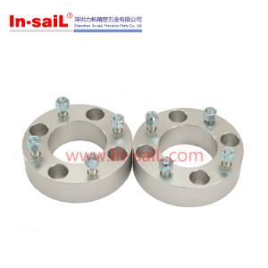 2016 Wholesale Stainless Steel Wheel Adapter Manufacturer pictures & photos