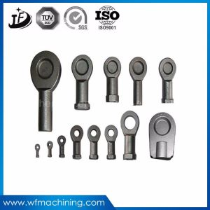 Professional Steel Forge/Forged/Forging Part with OEM Service pictures & photos