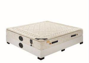 Luxury Comfort 5 Star Hotel Bed Mattress pictures & photos