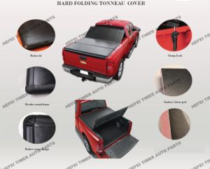Custom Tonneau Cover Parts for Ford Ranger Flareside Splash 93-11 pictures & photos