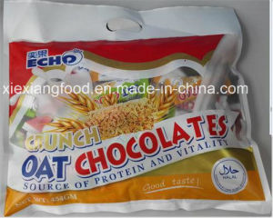 Oat Chocolate Specialy for Lady, Children and Old pictures & photos