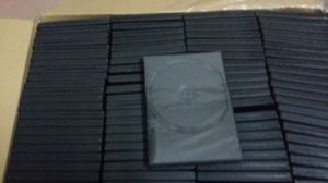 Wholesale PP Material 14mm DVD Case pictures & photos