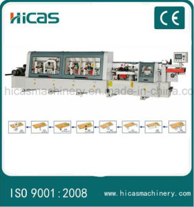 Hcs518d Cost of Edge Binding Machine in China pictures & photos