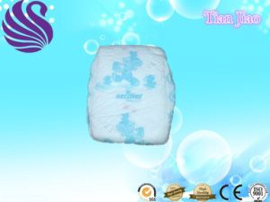 Ultra-Thin and Breathable Baby Diaper pictures & photos