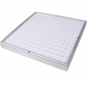 225 LED Grow Light Panel for Indoor Grow Green House Hydroponic System pictures & photos