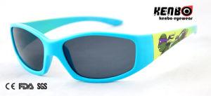 Hot Sale Sport Sunglasses for Kids, CE FDA SGS Kc541 pictures & photos