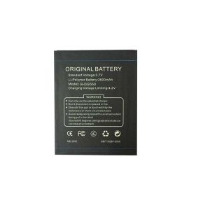 Factory Direct Sell Phone Li-ion Battery for Doogee B-Dg550 pictures & photos