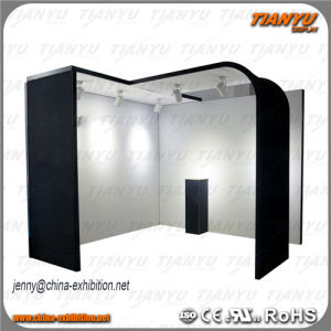 Hot Sale M Aluminum Modular Exhibition Equipment pictures & photos