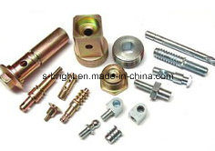 Lathe Machining for Metal Parts pictures & photos