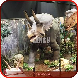 Imitate Dinosaur Museum Life Size Dinosaur Replica pictures & photos