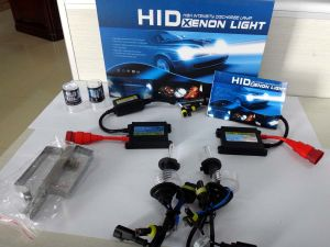 AC 12V 35W H7 Head Lamp for Car Conversation pictures & photos