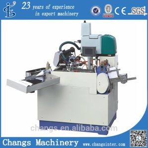 Jxg-a Type Ice Cream Cone Type Paper Canister Forming Machine pictures & photos