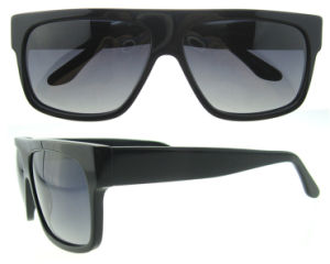 Top Sell Sun Glasses High Quality Handmade Demi Sunglasses pictures & photos
