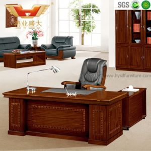Wholesale Modern Wooden Executive Office Table pictures & photos