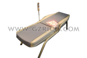 Thermal Jade Massage Bed pictures & photos