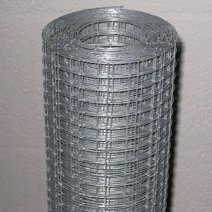 ISO9001 Welded Wire Mesh Supplier in China pictures & photos