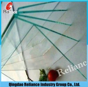 Clear Window Glass/Clear Float Glass for Building pictures & photos