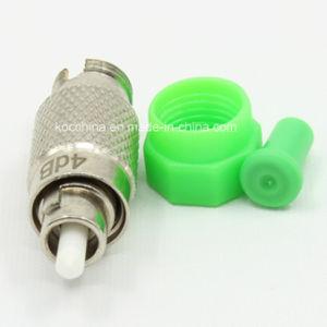 FC/APC Male-Female Optic Fiber Attenuator pictures & photos