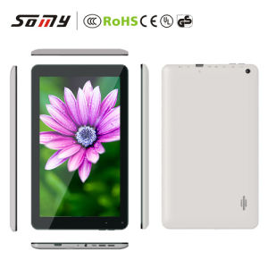 9 Inch 1024*600 Rk3126 Quad Core Android Tablet pictures & photos