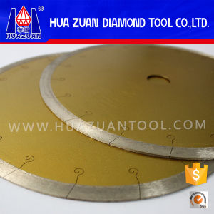 250mm Diamond Dry Saw Blade for Cutting Limestone pictures & photos